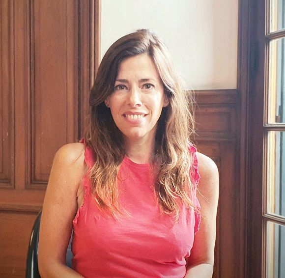 Paula Abal Medina