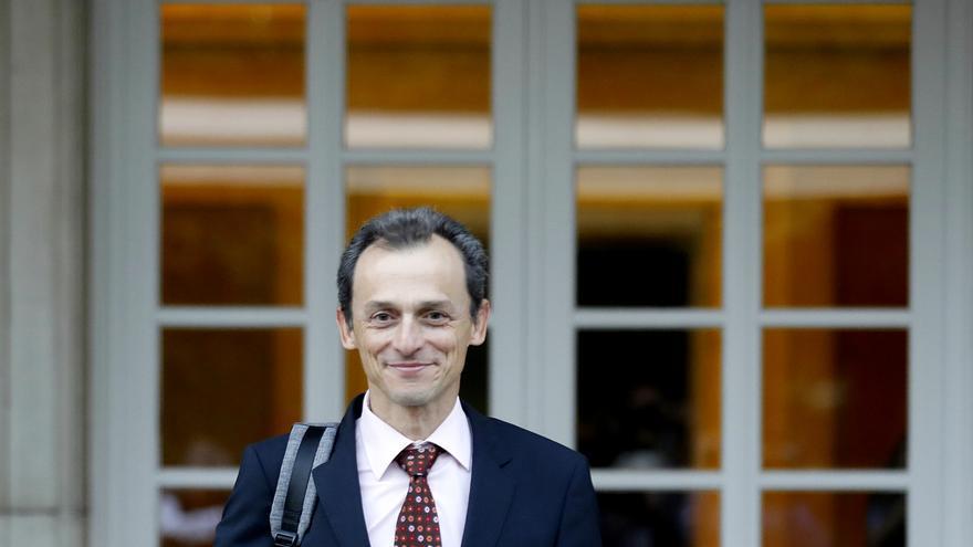 El PP abre el camino para reprobar a Pedro Duque en el Congreso por su sociedad patrimonial