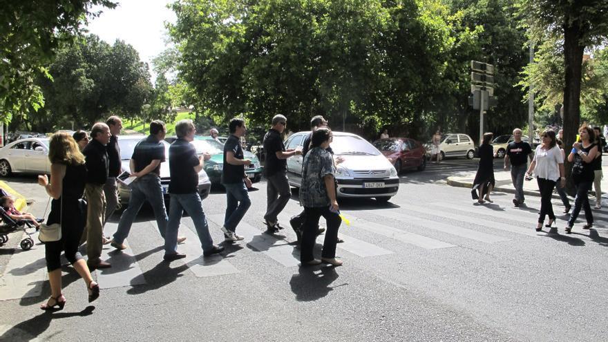 La Junta de Extremadura dice que el dinero de la paga extra estará ingresado mañana