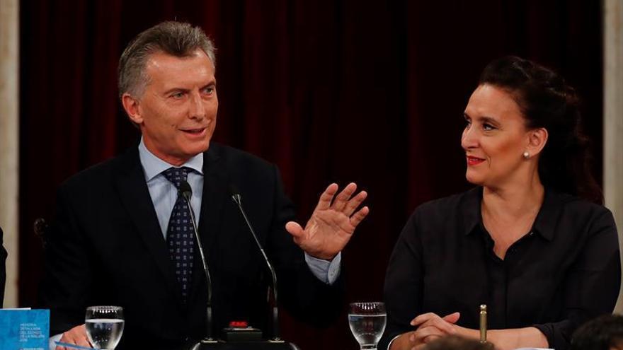 La justicia sobresee el caso de la vicepresidenta argentina por el robo en su vivienda