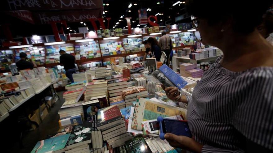 La Feria del Libro comienza centrada en el V centenario de la Ciudad de Panamá
