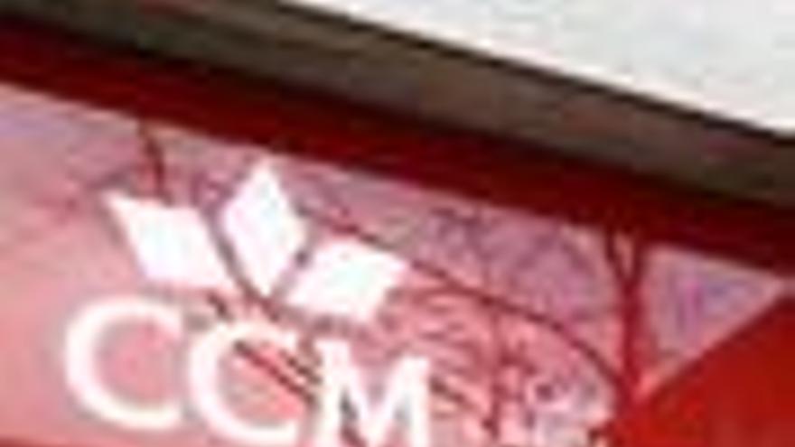 El Banco de España autoriza a Cajastur a hacerse con el control de CCM