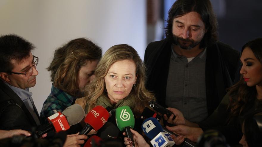 """Rosell (Podemos) responde a Catalá que la ley ya garantiza la """"imparcialidad"""" de los jueces que vuelven de la política"""