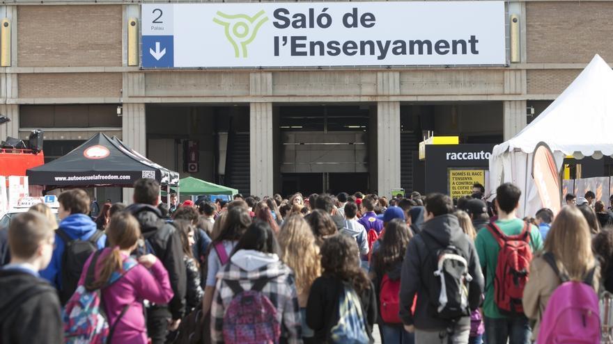 Puigdemont se quejará ante la Fira de que el Ejército esté en el Salón de la Enseñanza