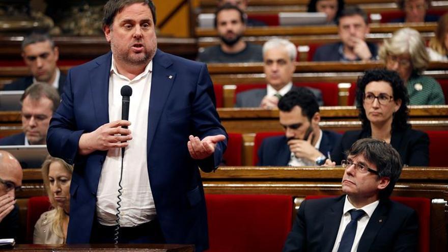 El Govern solicita 7.345 millones de euros al Fondo de Liquidez para 2017