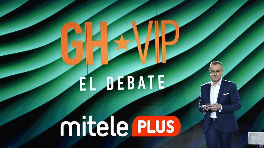 'GH VIP: El debate' se pasa por un rato al pago en MiTele Plus