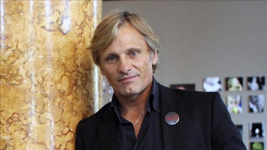 """""""Jauja"""" une a Viggo Mortensen con el director Lisandro Alonso"""