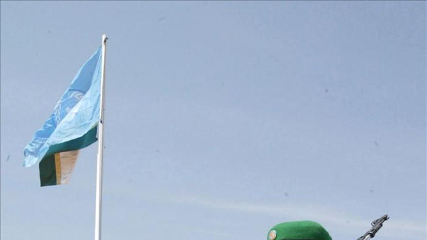 El Gobierno sudanés pide a la ONU un plan para concluir la misión de UNAMID en Darfur