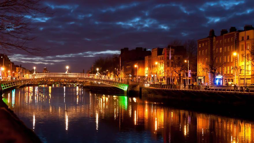 Dublín, escenario de Ulises
