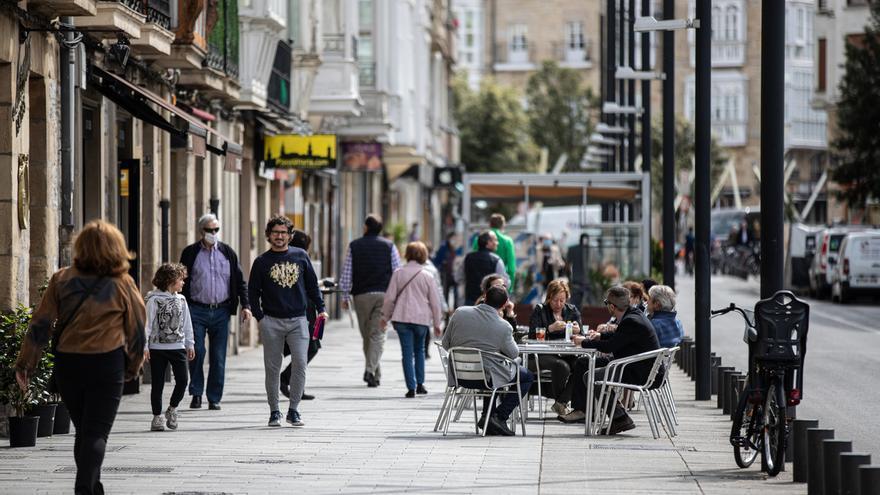 El 80% de los vascos cree que Euskadi ya está en crisis económica y sitúa al coronavirus como su principal preocupación