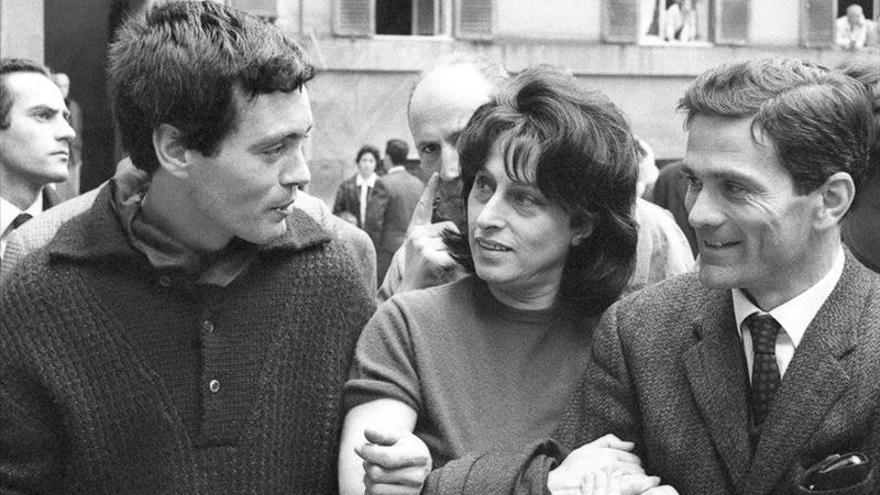 Roma muestra la intimidad de las estrellas de cine fotografiada por Pais