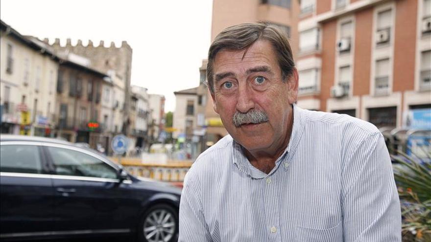 Fallece a los 62 años Gonzalo Lago, alcalde de Talavera de la Reina