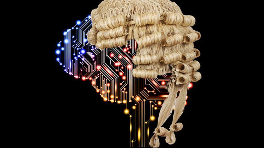 ¿Puede un algoritmo impartir Justicia? Algunos tribunales empiezan a probarlo