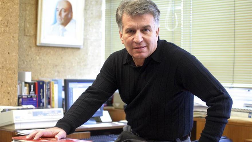 Muere Sergio Machado, presidente del mayor grupo editorial brasileño