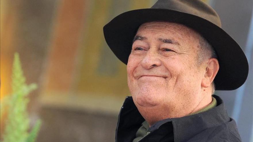 """Bertolucci afirma que """"el cine encuentra su identidad con cada gran película"""""""