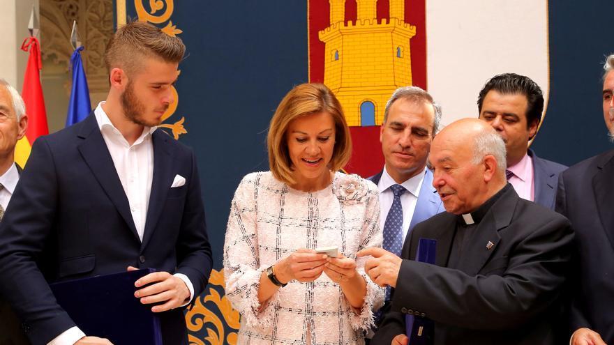 Celebración del día de Castilla-La Mancha de 2015