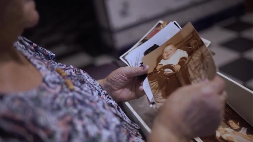 El cortometraje 'Eran otros tiempos' se proyectará en la primera sesión de la Muestra de Cine LGBT