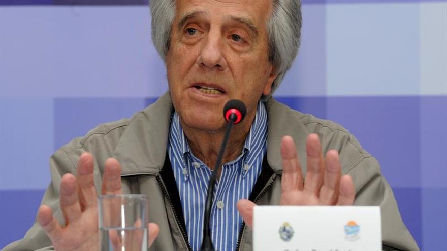 Vázquez viajará a España la semana próxima y se reunirá con Rajoy y el Rey