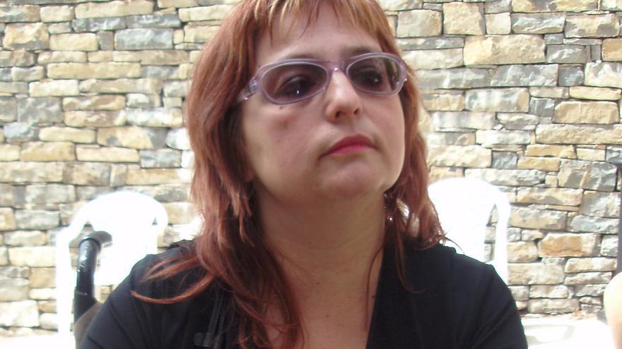 Cristina Sáez Vallés