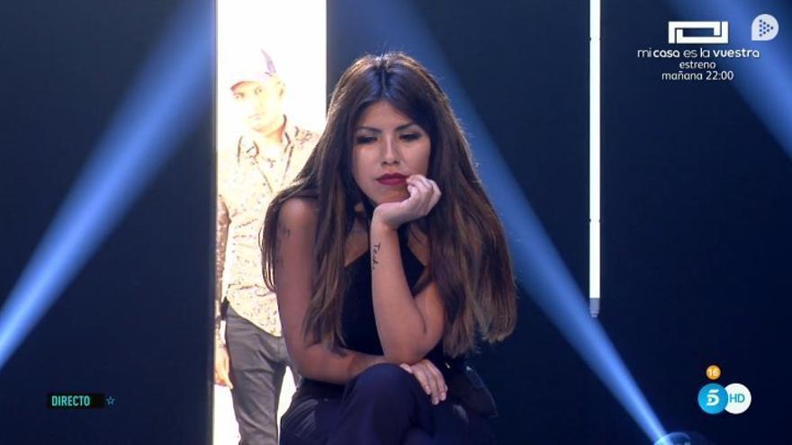 Sorpresa en GH VIP 6 con la expulsión de Chabelita y la entrada de su novio como concursante