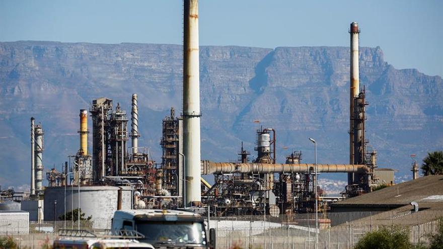 Fallan contra Chevron en uno de los mayores casos tributarios en Australia