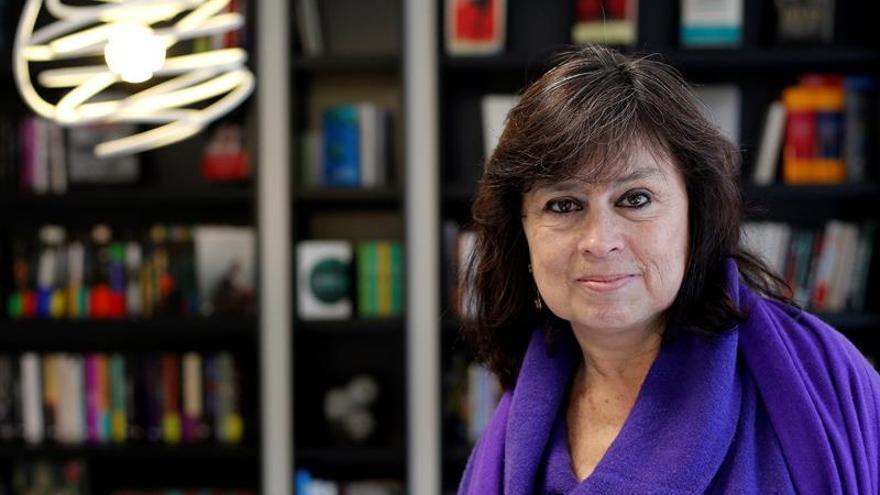 """Laura Restrepo: """"A los latinoamericanos les cuesta hacer historias íntimas"""""""