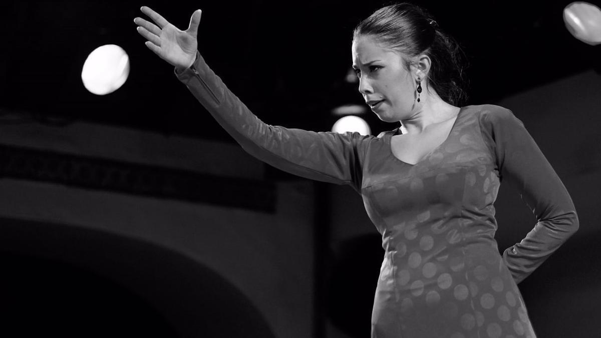 El ciclo 'Café Cantante' llevará el baile flamenco a la Posada del Potro.