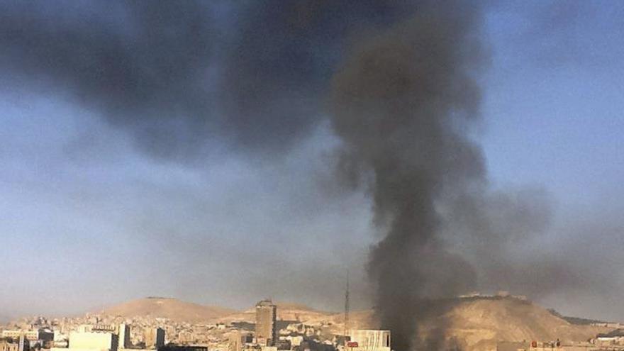 AI pide que la Cumbre ASPA denuncie al Gobierno sirio ante la CPI