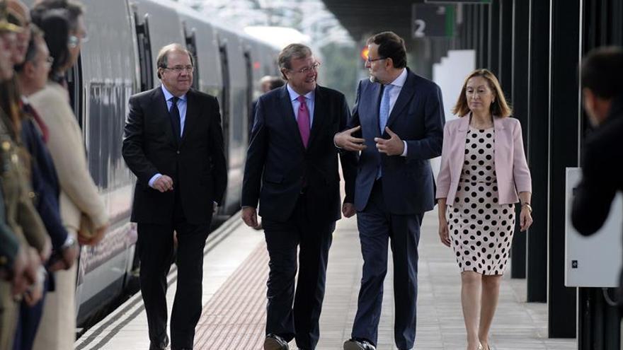 Rajoy visitará León tras atribuir a Reino Unido la Cuna del Parlamentarismo