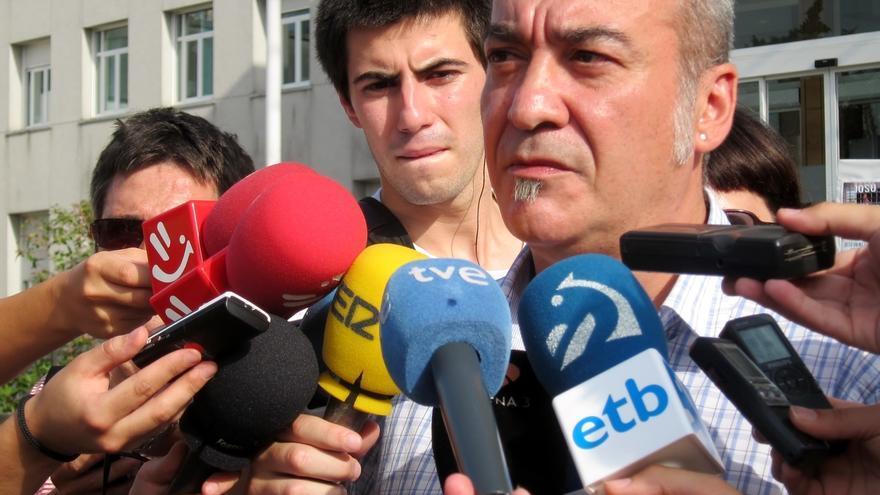 El SUP insta a la Fiscalía a investigar la colaboración con ETA de Martín Garitano o del diario 'Gara'