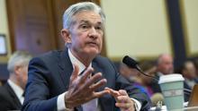 La Fed baja los tipos de interés, por primera vez desde 2008, en 25 puntos básicos