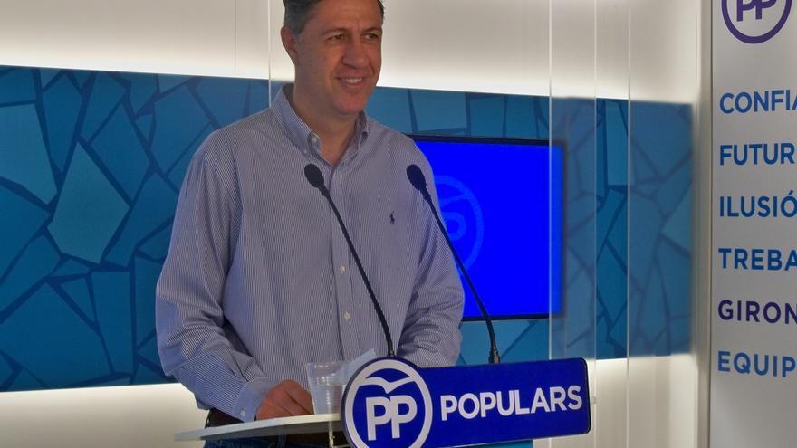 """Albiol aplaude la decisión del Consell de Garanties ante el """"bandolerismo político"""" del Govern"""