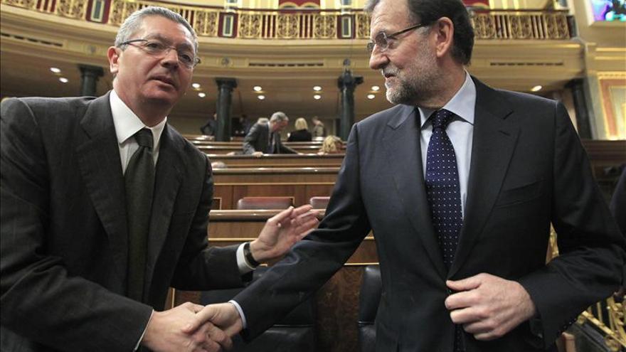 El Congreso aprueba la nueva composición del Consejo General del Poder Judicial