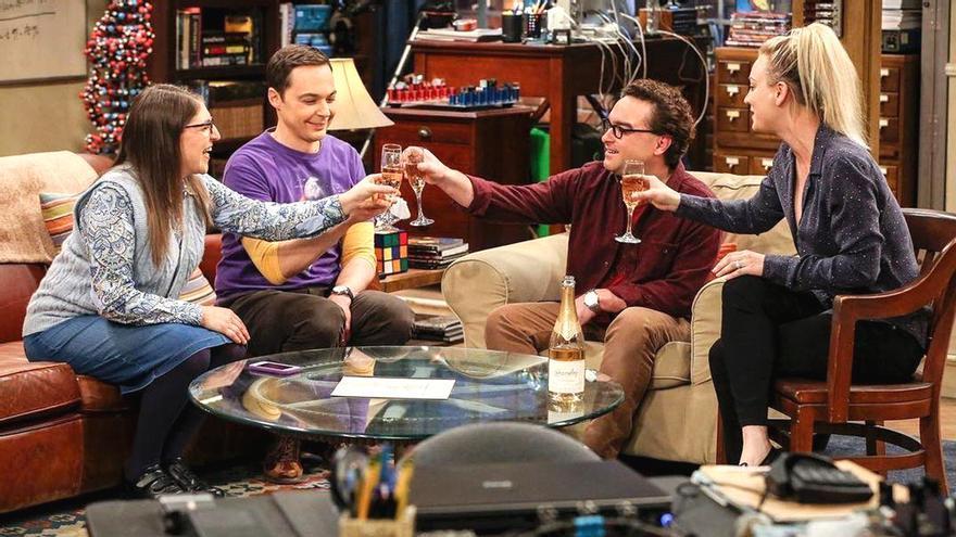 Las lecciones que nos deja 'Big Bang Theory'