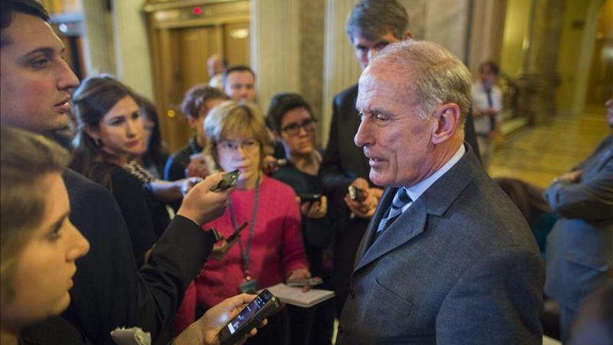 El Senado de EE.UU. prorroga hasta marzo el subsidio de paro de larga duración