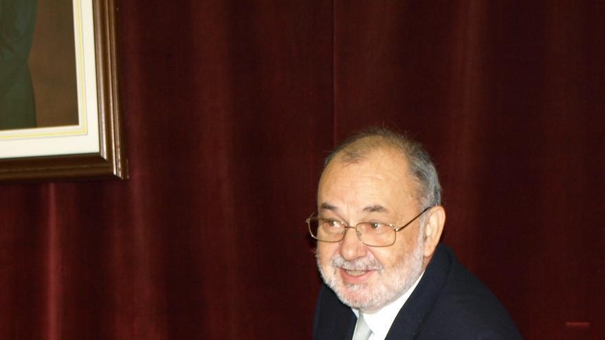 """El presidente de la Audiencia Nacional cree que """"ETA está derrotada"""""""