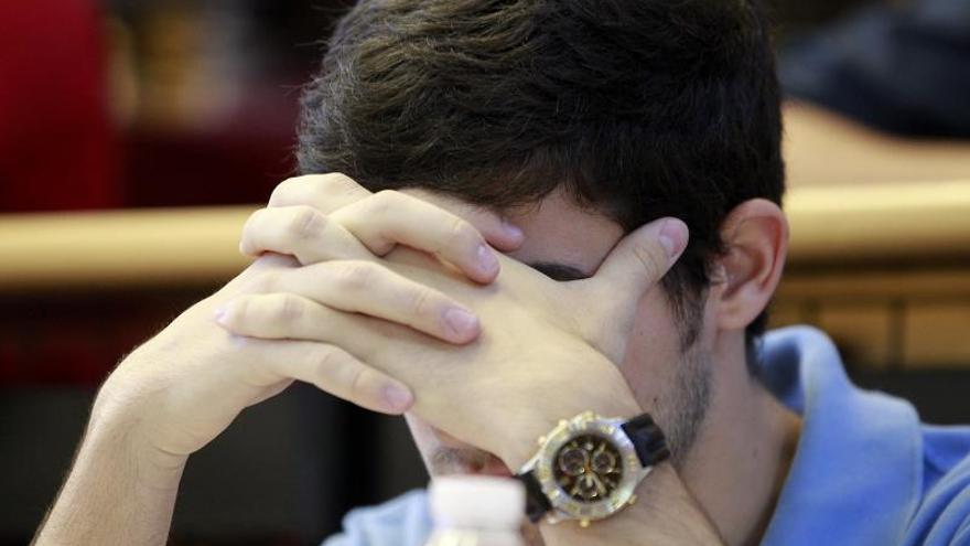 Asturias da el pistoletazo de salida a las pruebas de Selectividad