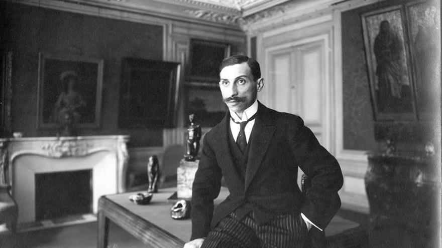 París revive la historia del visionario galerista Paul Rosenberg