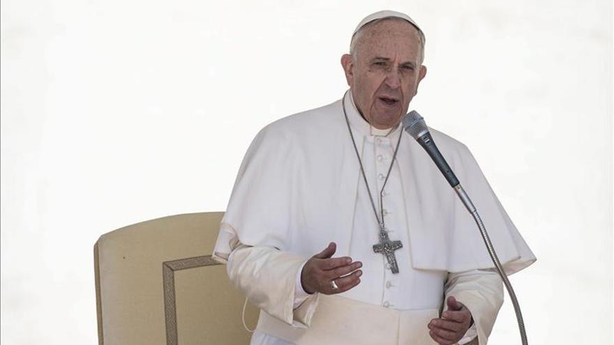 El papa aprueba el decreto de canonización de Fray Junípero Serra