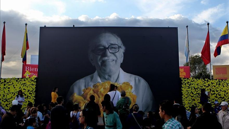 Colombia evocará al García Márquez cuentista durante una semana