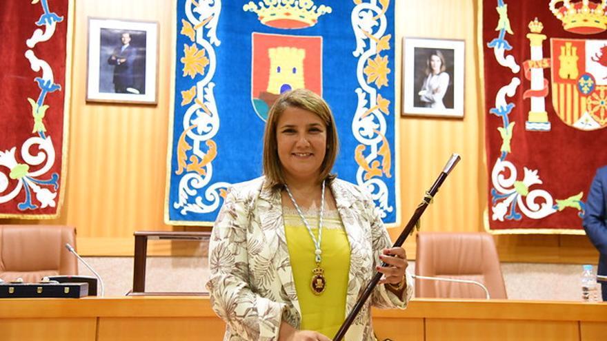 Agustina García FOTO: José Ramón Márquez // JCCM