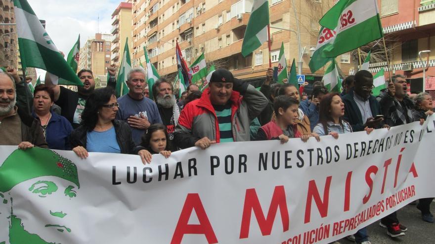El SAT anuncia una concentración ante Subdelegación el día fijado para la entrada en prisión de Bódalo
