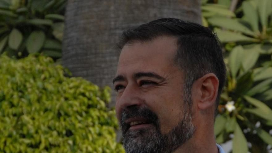 Francisco Montes de Oca.