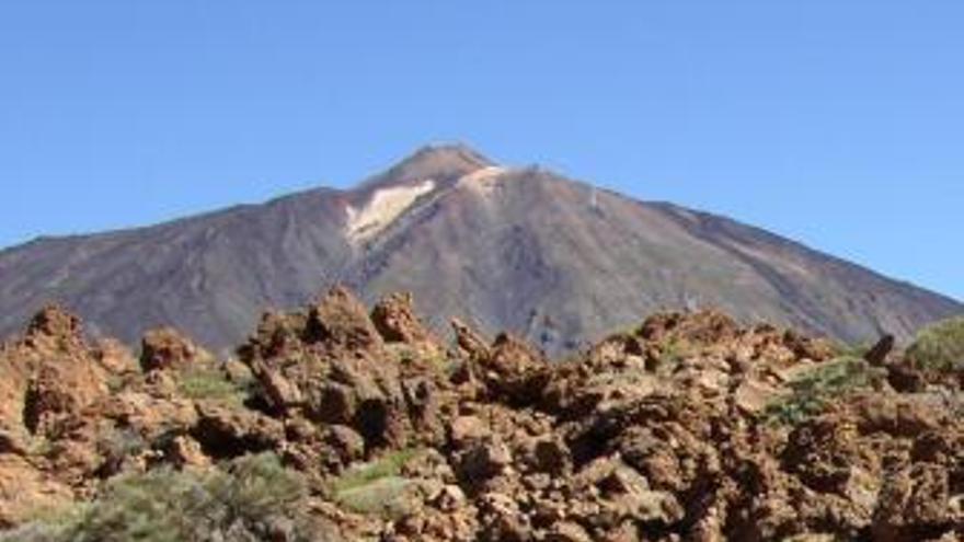 Vista del Teide. (CANARIAS AHORA)