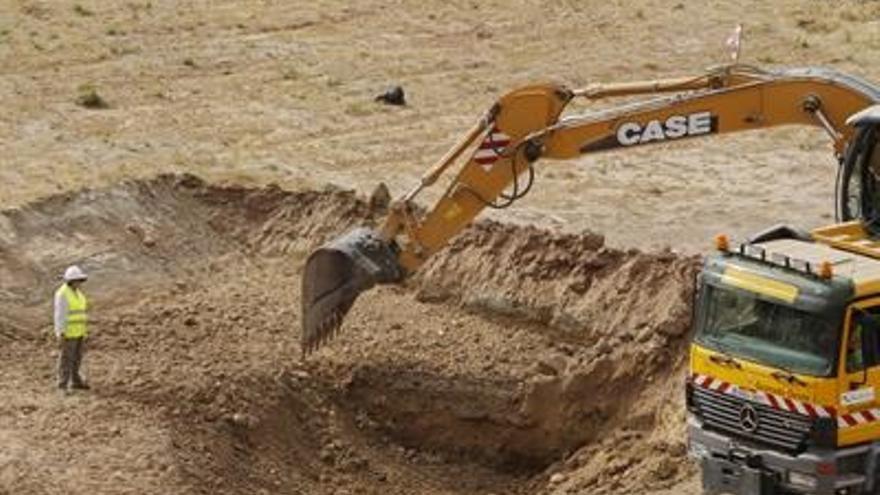 El Instituto Andaluz de Geofísica finaliza un informe de la zona en que podrían estar los restos de Lorca