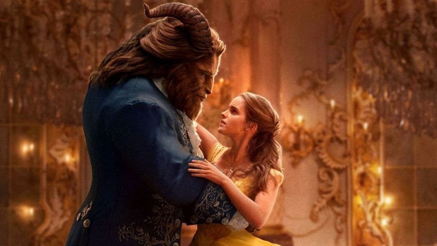 'La Bella y la Bestia', con Emma Watson