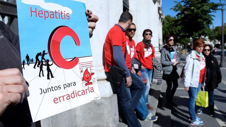 El Plan Estratégico de Hepatitis C cura 100.000 pacientes en España desde 2015