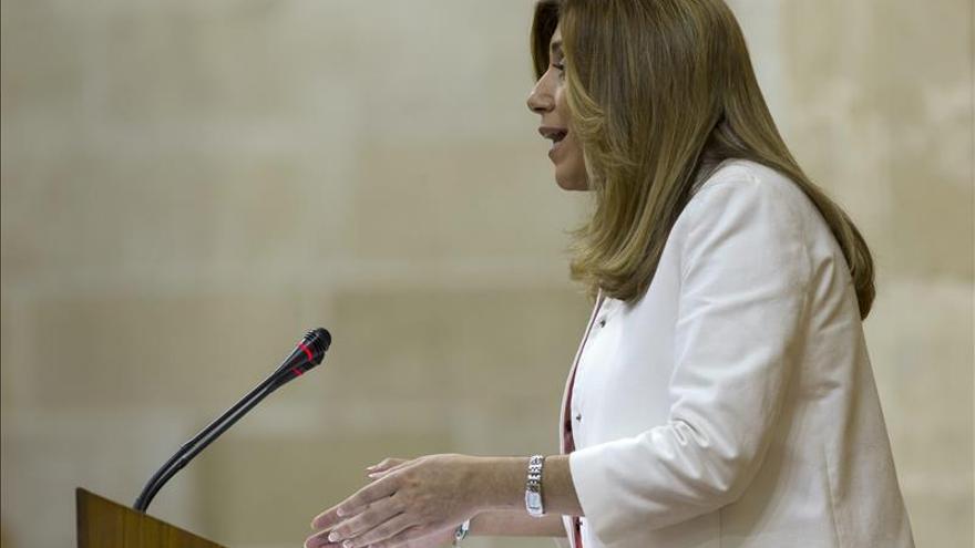 Díaz plantea un gran acuerdo anticorrupción y que estos delitos no prescriban