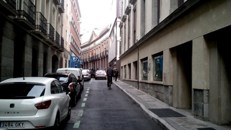 Calle de la Farmacia | SOMOSMALASANA.COM