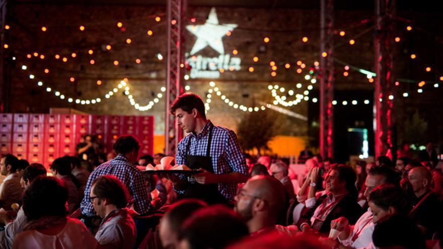 El Estrella Damm Gastronomy Congress regresa a Lisboa.